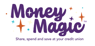 Money Magic logo.