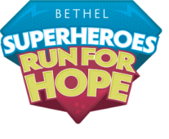 Bethel Run for Hope 2019.